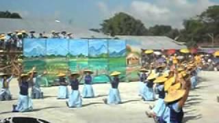 Street Dancing Competition (Villasis Town Fiesta)