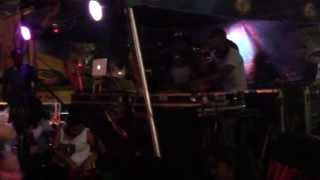 DJ Six & Selector Biggs - GuyExpo 2013 Mackenson Segment @October 5th