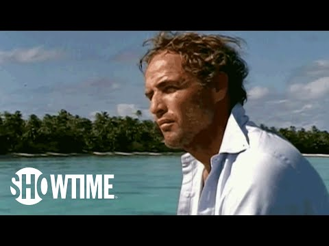 Listen to Me Marlon | Behind the Scenes | SHOWTIME Marlon Brando Documentary