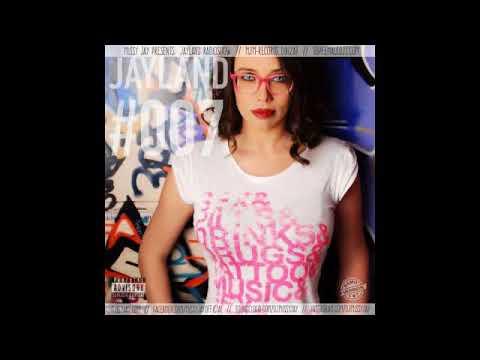 Missy Jay - JayLand Radio Show 007 with Missy Jay