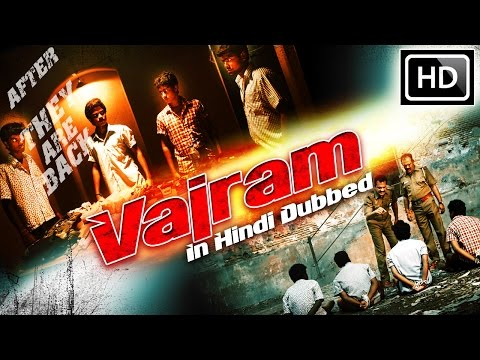 Vajram (2017) New Released Hindi Full Movie | Action Movie | Dubbed Hindi Movies 2017 Full Movie