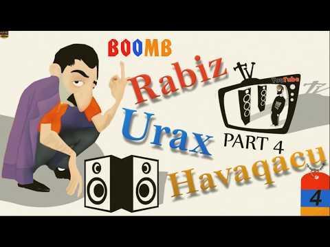 Rabiz Urax Havaqacu - Boomb Sharan 4 2019 [Музыка Кавказа]