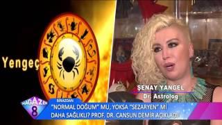 Hangi Burçlar Hangi Alanlarda Yetenekli Uzman Astrolog Şenay Yangel Açıkladı