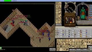 The Citadel - farming Peerless keys (Travesty)
