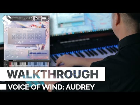 Walkthrough: Voice of Wind: Audrey