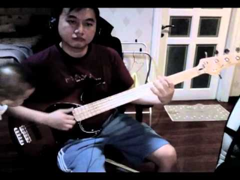 Call Me Maybe Bass Cover