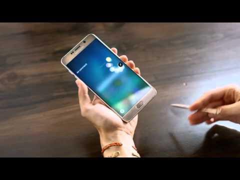 Galaxy Note5 Tanıtım Videosu | Tasarım