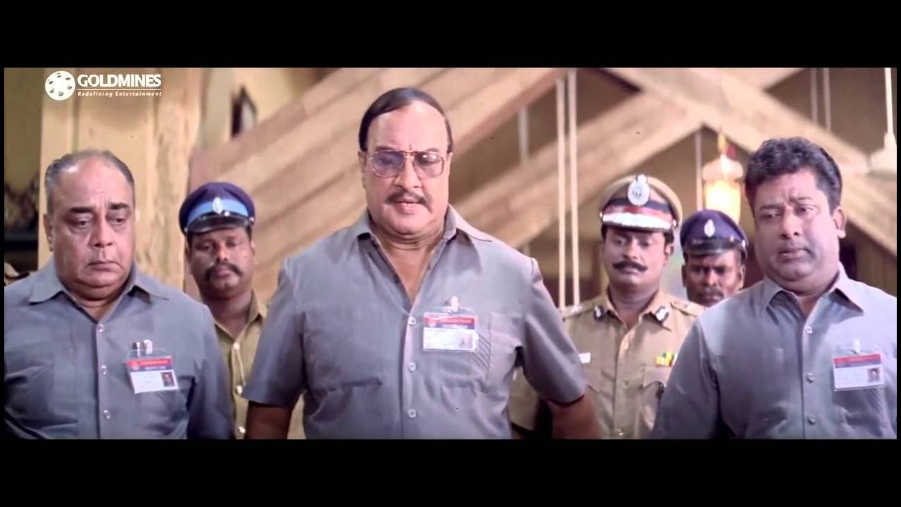 Ramana 2002 Hindi Dubbed Tamil Movie 720p HDRip x264 AAC 2 0 Team Telly  Star Segment 0 x264