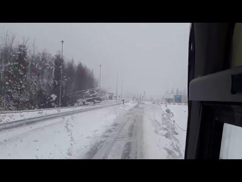 LUX EXPRESS Riga-Tallinn 03-01-2016