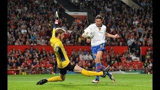 David De Gea ● Crazy 1v1 Saves ● Manchester united - Dave Save #2 | HD