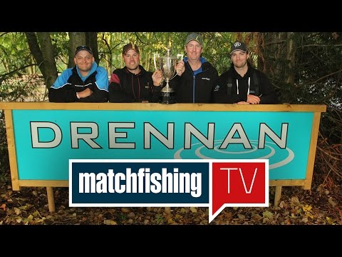 Match Fishing TV Episode 33 - With Special Guest Jon Whincup