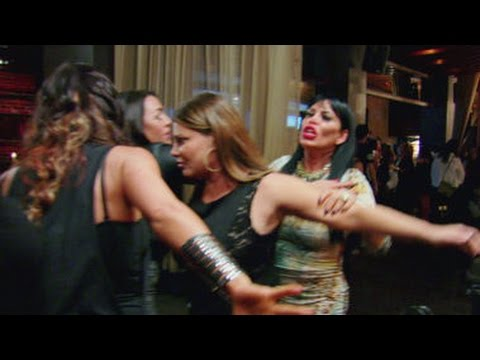 mob wives show