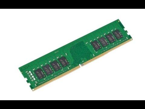 Оперативна пам'ять Kingston DDR4-2666 8192MB PC4-21300 (KVR26N19S8/8)