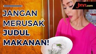 Inul Beri Kritik Pedas Soal Kue Klepon Yang Haram - JPNN.com