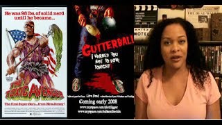 The Toxic Avenger 1984 | Gutterballs 2008 | Horror Movie Review