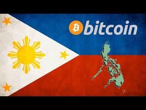 Easy Remittances to the Philippines using Bitcoin