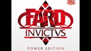 Fard - Endlich Helden Invictus (+Lyrics)