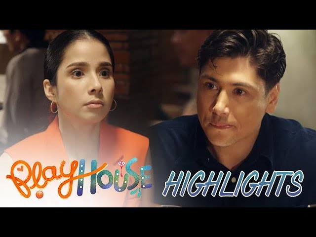 Playhouse: Peter shows Natalia his true colors | 90