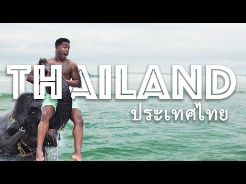 Travel Thailand 2018 (Bangkok, Phuket, Phi Phi Islands)