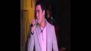 erik santos@zirkoh timog-your love