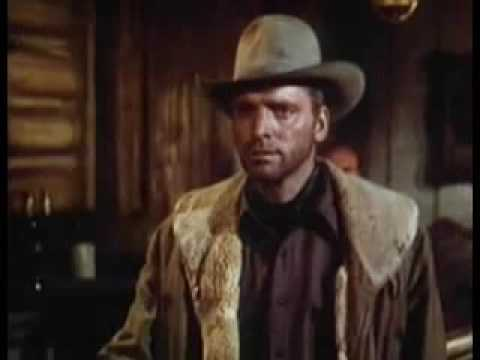 Vengeance Valley 1951, Full Length Western Movie, Burt Lancaster