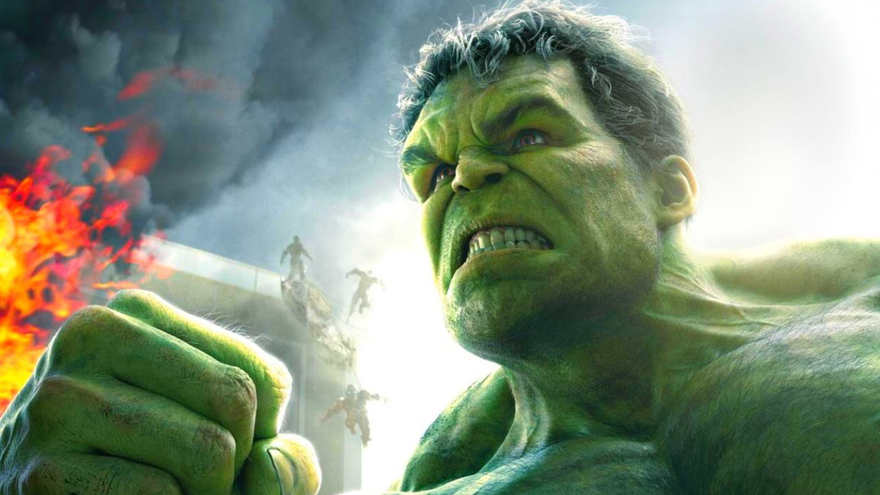 It's just an image of Influential The Hulk Images