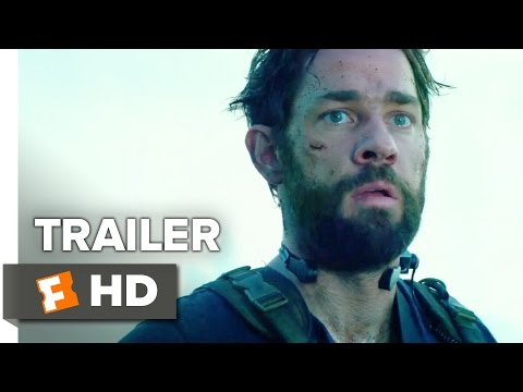 Download Youtube: 13 Hours: The Secret Soldiers of Benghazi Official Trailer #2 (2016) - John Krasinski Thriller HD