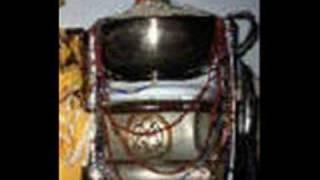 Historia de la Santeria o Regla de Ocha (Lukumi)