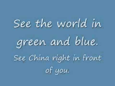 U2 - Beautiful Day [LYRICS+MP3 DOWNLOAD]