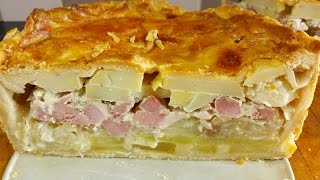 Fidget Pie. Thescottreaproject