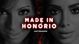 Documentário Anitta: Made In Honório (Fan Made - Anittenados)