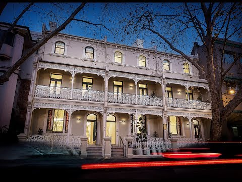 Introducing Spicers Potts Point