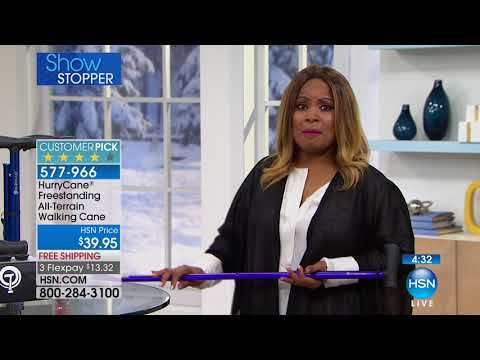 HSN | Healthy Innovations 02.06.2018 - 04 PM