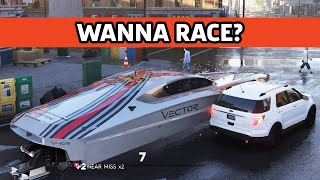Mastering Vehicle Switching In The Crew 2 - Gameplay