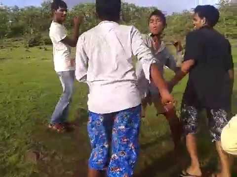 pappi de parula (funny dance)