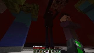 AJEDREZ DE MONSTRUOS | #DIMINUTOS3 | Episodio 20| Minecraft Supervivencia | Willyrex y sTaXx