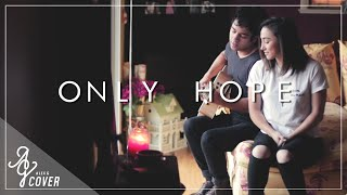 Only Hope by Switchfoot (A Walk To Remember) | Alex G & Gustavo Guerrero Cover