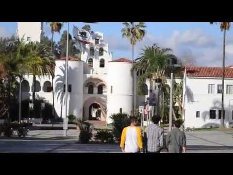 Stick Together - San Diego City College Assessment (2014)