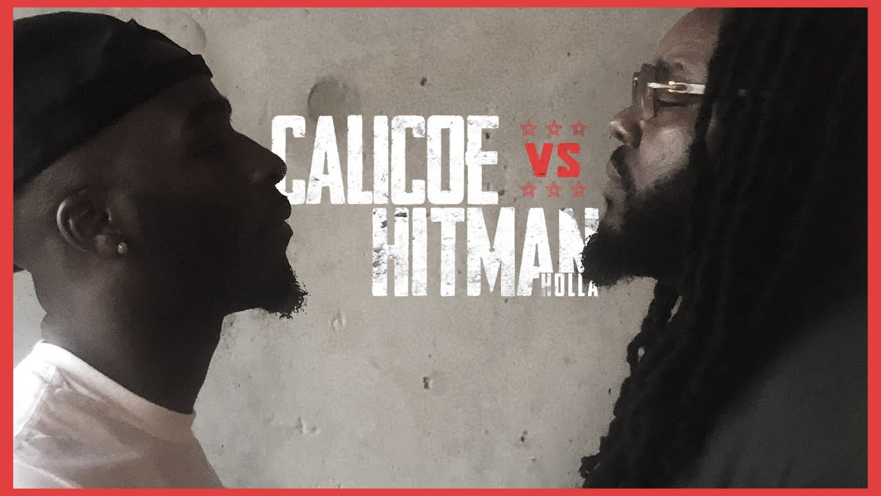 Download HITMAN HOLLA VS CALICOE FACEOFF - RBE