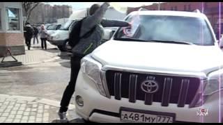СтопХам   -   Полковник ФСБ