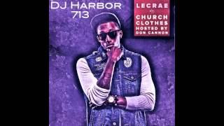 Lecrae - Welcome to H-Town (chopped & screwed by DJ Harbor)