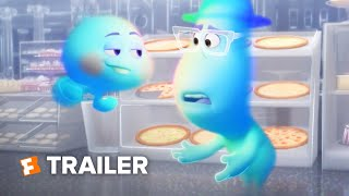 Soul Trailer #2 (2020) | Movieclips Trailers