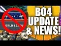 NEW BLACK OPS 4 UPDATE! League Play Delay, Blackout Changes, New Modes & More! (Patch Notes)