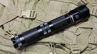 zerohourxd flashlight innovation and excellence in illumination