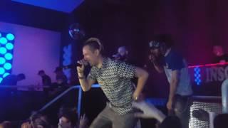 Satra B.E.N.Z. - Din Caruta &quot Lansare O..O.D. II - Satu Mare (Live) &quot