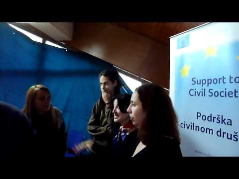 IDEAL radionica Zrenjanin, oktobar 2011.