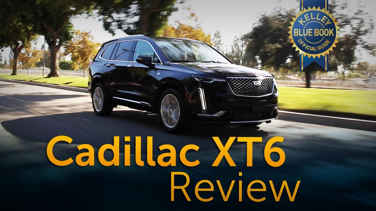 2020 Cadillac Xt6 Review Road Test