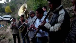 Banda de San Miguel del Progreso, Tlaxiaco, Oax.