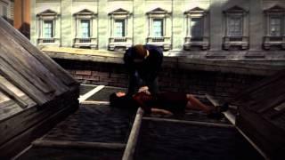James Bond 007: Quantum of Solace Walkthrough HD - Casino Royale Ending - Part 10
