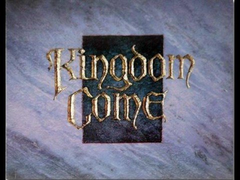 Kingdom Come - Living Out Of Touch